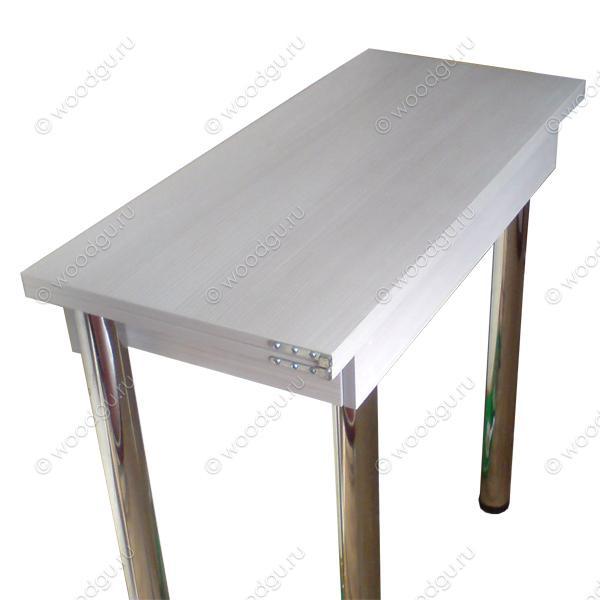 Кухонная мебель в узкую кухню