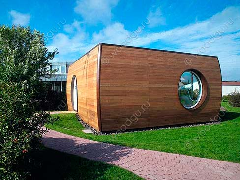 hanse colani rotor house. Black Bedroom Furniture Sets. Home Design Ideas