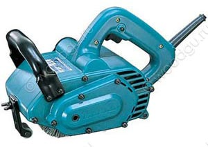 инструмент для браширования щеточная машинка Makita 9741